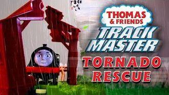 Tornado Rescue Thomas and Friends TrackMaster