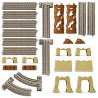 TrackMaster(Fisher-Price)ElevationTrackPack