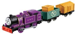 TrackMaster(Revolution)Ryan(GreatestMoments)
