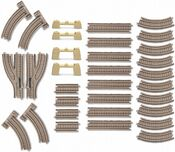 TrackMaster(Fisher-Price)DeluxeExpansionTrackPack