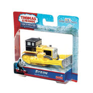 TrackMaster(Fisher-Price)SodorSnowStormByronbox