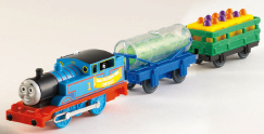 TrackMaster(Fisher-Price)Thomas'EggExpress