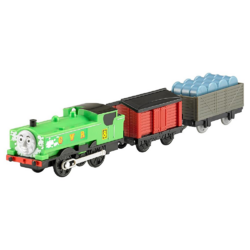 TrackMaster(Fisher-Price)Duck'sCloseShave