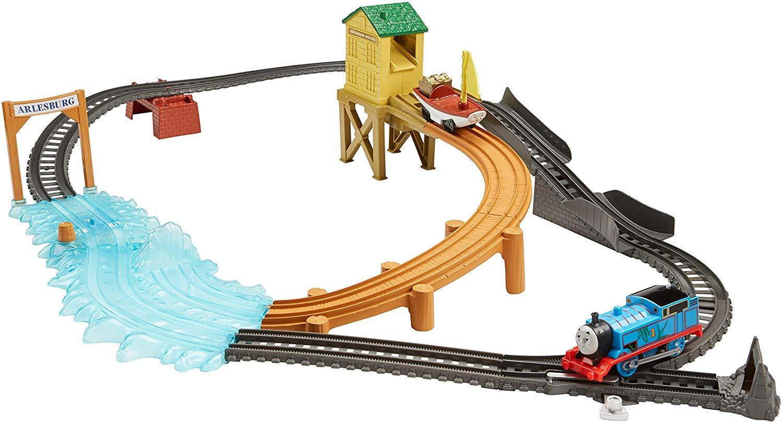 Treasure Chase Set Thomas And Friends Trackmaster Wiki Fandom