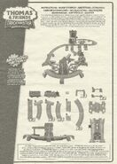 TrackMaster(Fisher-Price)Thomas'CastleQuestSetInstructions1