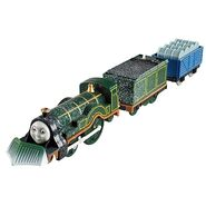 TrackMaster(Fisher-Price)SnowClearingEmily