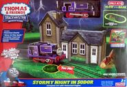 TrackMaster(Fisher-Price)StormyNightinSodorbox