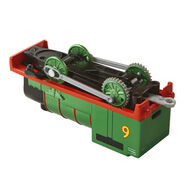 TrackMaster(Revolution)RealSteamPercy2