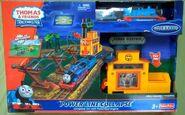 TrackMaster(Fisher-Price)PowerLineCollapsebox
