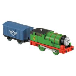 TrackMaster(Fisher-Price)Light-UpPercy