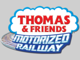 Thomas Motorized Railway