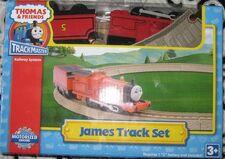 TrackMaster(HiTToyCompany)JamesTrackSetbox