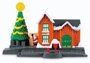 TrackMaster(Fisher-Price)Thomas'ChristmasDelivery6
