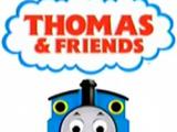 Thomas Motor Road and Rail