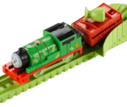 TrackMaster(Revolution)Percy'sMidnightMailDelivery2