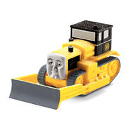 TrackMaster(Fisher-Price)SodorSnowStormByron