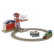 TrackMaster(Fisher-Price)HaroldtotheRescue2
