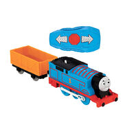 TrackMaster(Fisher-Price)2012RCThomas