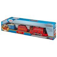 TrackMaster(Revolution)Mike(GreatestMoments)box