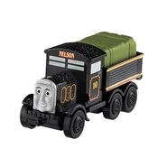 TrackMaster(Fisher-Price)SodorSnowStormNelson