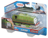 TrackMaster(Revolution)LittleFriendsGatorbox