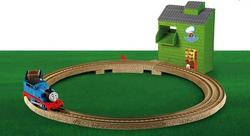 TrackMaster(Fisher-Price)Thomas'ChocolateDelivery