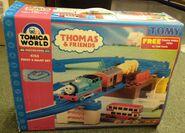 TomicaWorldPercyandBulgySetbox
