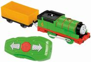TrackMaster(Fisher-Price)2012RCPercy