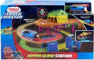 TrackMaster(Revolution)HyperGlowStationbox