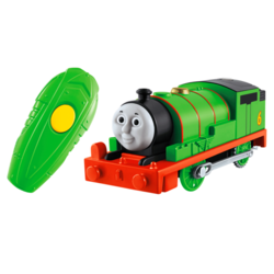 TrackMaster(Revolution)RCPercy