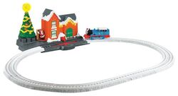 TrackMaster(Fisher-Price)ChristmasDeliveryonSodor