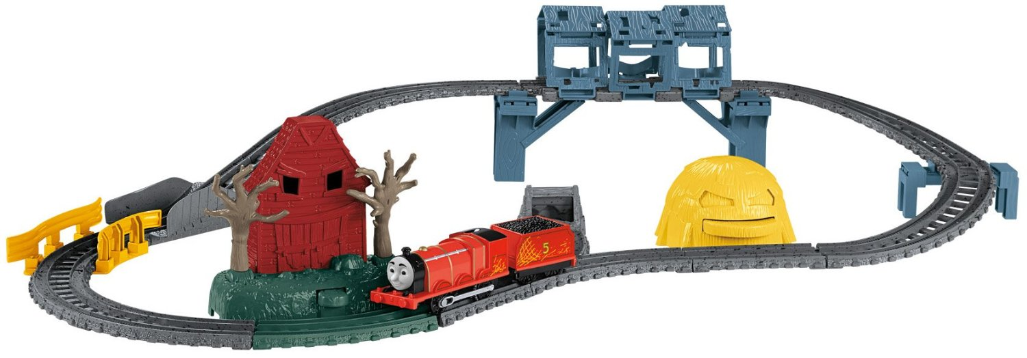 Troublesome Traps Set Thomas And Friends Trackmaster Wiki Fandom