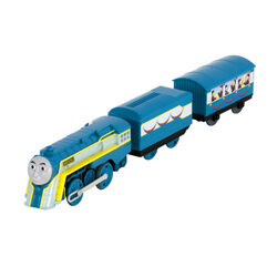 TrackMaster(Fisher-Price)Connor'sRacetotheCastle