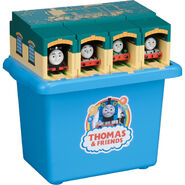 PlarailFoldUpThomasStorageBox1. PlarailFoldUpThomasStorageBox1. Tub in storage. PlarailFoldUpThomasStorageBoxbox. PlarailFoldUpThomasStorageBoxbox. Box  sc 1 st  Thomas TrackMaster Wiki - Fandom & Fold Up Thomas Storage Box | Thomas and Friends TrackMaster Wiki ...