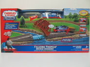 TrackMaster(Fisher-Price)TalkingThomas'BridgeCrossingbox