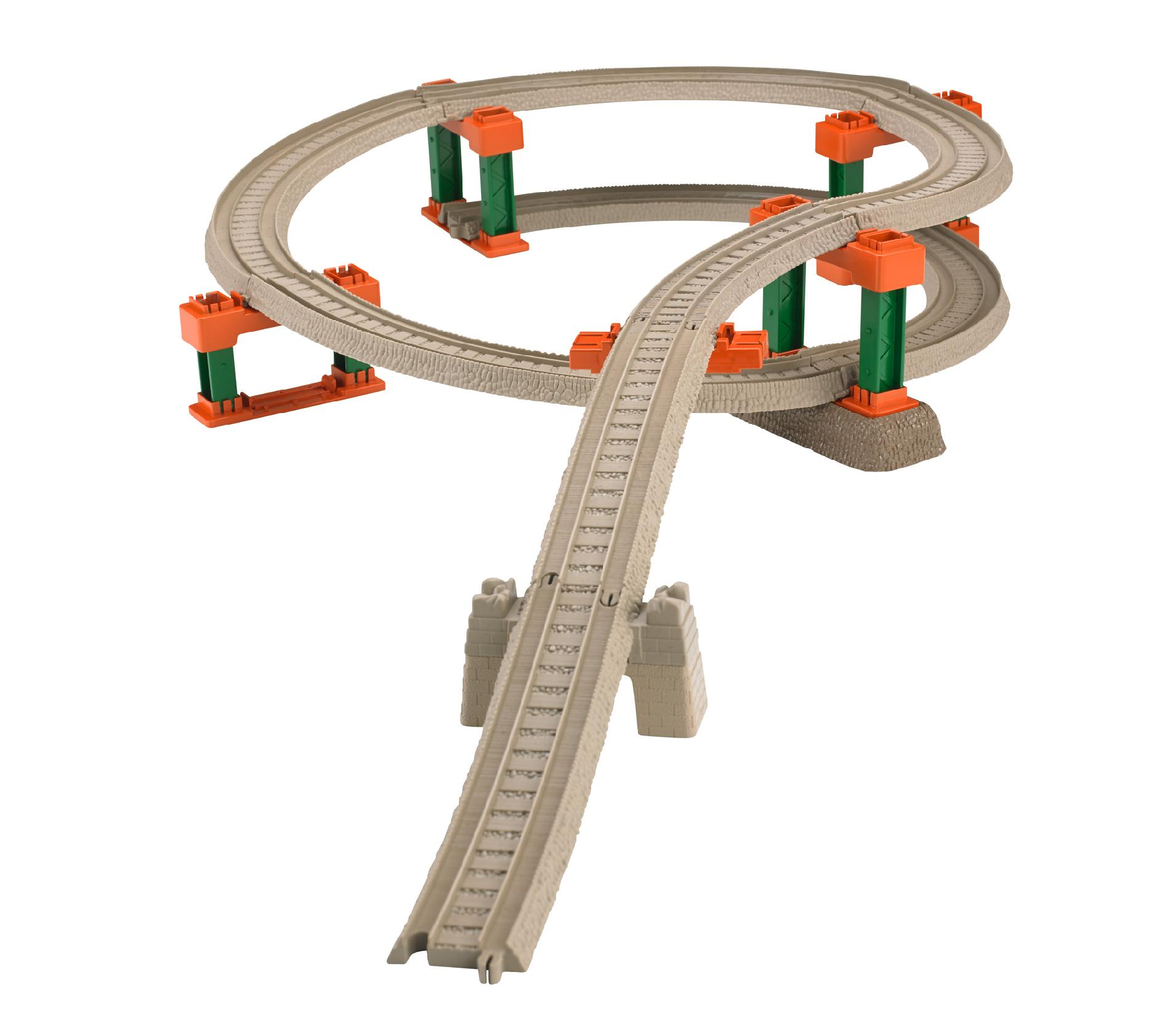 Deluxe Spiral Track Pack Thomas And Friends Trackmaster Wiki