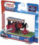 TrackMaster(Fisher-Price)Busterbox
