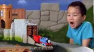 TrackMaster (Fisher-Price) Castle Quest Set Commercial