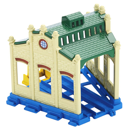 Tidmouth Shed Destination | Thomas and Friends TrackMaster Wiki ...