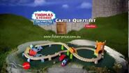 TrackMaster (Fisher-Price) Castle Quest Set Australian Commercial