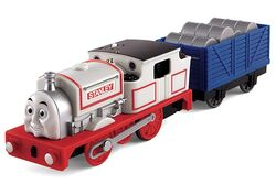 TrackMaster(Fisher-Price)RCStanley
