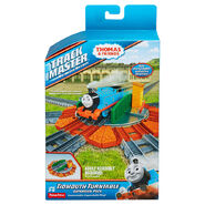 TrackMaster(Revolution)TidmouthTurntableExpansionPackbox