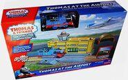 TrackMaster(Fisher-Price)ThomasattheAirportbox