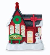 TrackMaster(Fisher-Price)Thomas'ChristmasDelivery5