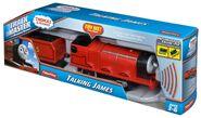 TrackMaster(Revolution)TalkingJamesbox