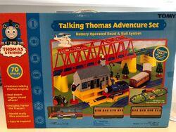 TomicaWorldTalkingThomasAdventureSetbox