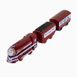 TrackMaster(Fisher-Price)Caitlin'sPassengerExpress