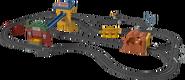 TrackMaster(Revolution)CrazyCargoChase