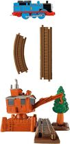 TrackMaster(Fisher-Price)Wild,WhirlingOl'WheezySet1