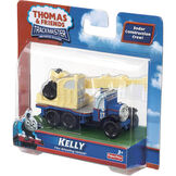TrackMaster(Fisher-Price)Kellybox